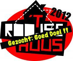 Gezocht: Goed doel 2012 !!