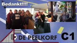 C1 Peelkorf op bezoek in Roojse Huus.